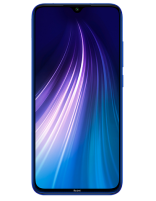 گوشی موبایل شیائومی مدل ردمی نوت 8 پرو دو سیم کارت ظرفیت 64 گیگابایت رم 6 گیگابایت