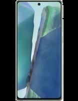 گوشی موبایل سامسونگ مدل گلکسی نوت 20 دو سیم کارت ظرفیت 256گیگابایت رم 8 گیگابایت 5G