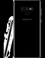 گوشی موبایل سامسونگ مدل گلکسی نوت 9 دو سیمکارت ظرفیت 128 گیگابایت رم 6 گیگابایت