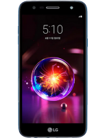 گوشی موبایل ال جی مدل X5 دو سیم کارت ظرفيت 16 گيگابايت