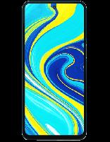 گوشی موبایل شیائومی ردمی نوت 9 پرو دو سیم کارت ظرفیت 128 گیگابایت