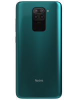 گوشی موبایل شیائومی مدل نوت 9 دو سیم کارت ظرفیت 64 گیگابایت رم 4 گیگابایت | دارای NFC