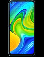 گوشی موبایل شیائومی مدل نوت 9 دو سیم کارت ظرفیت 128 گیگابایت رم 4 گیگابایت   گلوبال