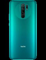 گوشی موبایل شیائومی مدل ردمی 9 دو سیم کارت ظرفیت 32 گیگابایت