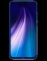 گوشی موبایل شیائومی مدل ردمی نوت 8 پرو دو سیم کارت ظرفیت 128 گیگابایت رم 6 گیگابایت