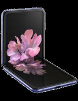 گوشی موبایل سامسونگ مدل گلکسی زد فیلیپ تک سیم کارت ظرفیت 256 گیگابایت