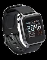 ساعت هوشمند شیائومی هایلو مدل ال اس01