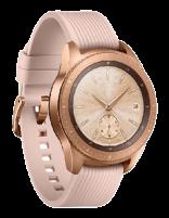 ساعت هوشمند سامسونگ گلکسی واچ (42) مدل  SM-R810