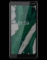گوشی موبایل نوکیا مدل 1 پلاس دوسیم کارت با ظرفیت 16 گیگابایت