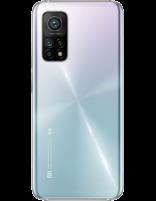 گوشی موبایل شیائومی مدل می 10 تی پرو دو سیم کارت ظرفیت 128 گیگابایت رم 8 - 5G