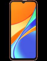 گوشی موبایل شیائومی مدل ردمی 9 سی دو سیم کارت ظرفیت 64 گیگابایت رم 3 گیگابایت