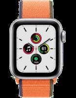 ساعت هوشمند اپل واچ سری SE مدل Aluminum Case with Sport Loop 44mm
