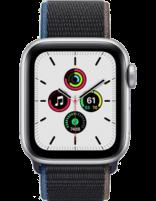 ساعت هوشمند اپل واچ سری SE مدل Aluminum Case with Sport Loop 40mm