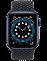 ساعت هوشمند اپل سری 6 مدل Milanese Loop 40mm