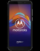 گوشی موبایل موتورولا مدل موتو ای 6 پلی دو سیم کارت ظرفیت 32 گیگابایت رم 2 گیگابایت