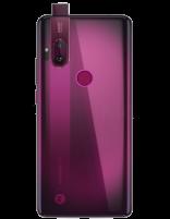 گوشی موبایل موتورولا مدل وان هایپر دو سیم کارت ظرفیت 128 گیگابایت رم 4 گیگابایت