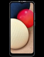 گوشی موبایل سامسونگ مدل گلکسی آ02 اس دو سیم کارت ظرفیت 64 گیگابایت و رم ۴ گیگابایت