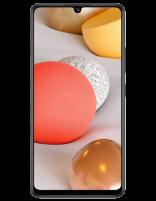 گوشی موبایل سامسونگ مدل گلکسی آ 42 دو سیم کارت ظرفیت 128 گیگابایت رم 4 گیگابایت 5G
