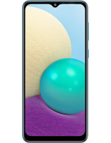 گوشی موبایل سامسونگ مدل گلکسی آ02 دو سیم کارت ظرفیت 64 گیگابایت و رم 3 گیگابایت