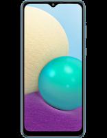 گوشی موبایل سامسونگ مدل گلکسی آ02 دو سیم کارت ظرفیت 32 گیگابایت و رم 3 گیگابایت
