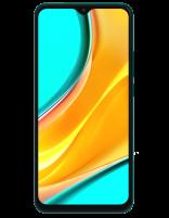 گوشی موبایل شیائومی مدل ردمی 9 دو سیم کارت ظرفیت 128 گیگابایت