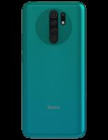 گوشی موبایل شیائومی مدل ردمی 9 دو سیمکارت ظرفیت 64 گیگابایت دارای NFC