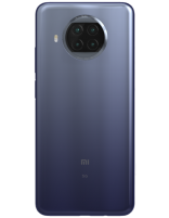 گوشی موبایل شیائومی مدل می 10 تی لایت دو سیم کارت ظرفیت 64 گیگابایت رم 6 گیگابایت 5G همراه 16 گیگابایت کارت حافظه هدیه