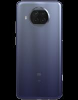 گوشی موبایل شیائومی مدل می 10 تی لایت دو سیم کارت ظرفیت 64 گیگابایت رم 6 گیگابایت 5G