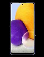 گوشی موبایل سامسونگ مدل گلکسی آ72 دو سیم کارت ظرفیت 256 گیگابایت رم 8 گیگابایت