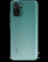 گوشی موبایل شیائومی مدل ردمی نوت ۱۰ دو سیم کارت ظرفیت 128گیگابایت رم 6 گیگابایت
