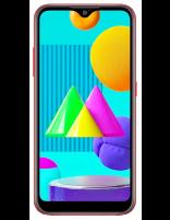 گوشی موبایل سامسونگ مدل گلکسی ام01 دو سیم کارت ظرفیت 32 گیگابایت رم 3 گیگابایت