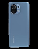 گوشی موبایل شیائومی مدل Mi 11 ظرفیت 256 با رم 8 گیگابایت|5G