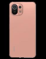 گوشی موبایل شیائومی مدل می 11 لایت دو سیمکارت ظرفیت 128گیگابایت رم 8 گیگابایت 4G