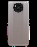 گوشی موبایل شیائومی مدل پوکو ایکس 3 پرو دو سیمکارت ظرفیت 128 گیگابایت رم 6 گیگابایت