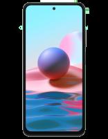 گوشی موبایل شیائومی مدل ردمی نوت ۱۰ دو سیم کارت ظرفیت 128 رم 4 گیگابایت