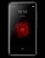 گوشی موبایل جی پلاس مدل تی 10 دو سیمکارت ظرفیت 16گیگابایت رم 2 گیگابایت