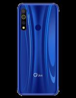 گوشی موبایل جی پلاس مدل پی 10 دو سیمکارت ظرفیت 16 گیگابایت رم 2 گیگابایت