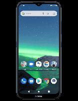 گوشی موبایل نوکیا مدل 1.4 ظرفیت 64 گیگابایت رم 3 گیگابایت