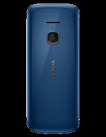 گوشی موبایل نوکیا مدل 225 دوسیمکارت ظرفیت 128 مگابایت رم 64 مگابایت 4G