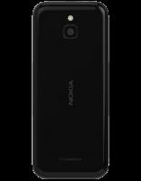 گوشی موبایل نوکیا مدل 8000 ظرفیت 512 مگابایت رم 4 مگابایت