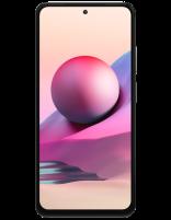 گوشی موبایل شیائومی مدل Redmi Note 10S ظرفیت 64 گیگابایت رم 6 گیگابایت