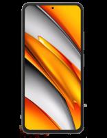 گوشی موبایل شیائومی مدل Poco F3 ظرفیت 256 گیگابایت رم 8 گیگابایت