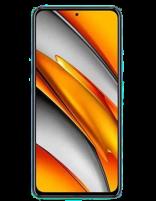 گوشی موبایل شیائومی مدل Poco F3 ظرفیت 128 گیگابایت رم 6 گیگابایت|5G