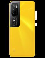 گوشی موبایل شیائومی مدل پوکو ام3 پرو دو سیمکارت ظرفیت 128گیگابایت رم 6گیگابایت 5G