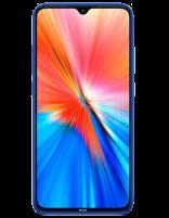 گوشی موبایل شیائومی مدل ردمی نوت 8 دوسیمکارت ظرفیت 64 گیگابایت رم 4 گیگابایت 2021