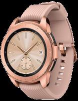 ساعت هوشمند سامسونگ گلکسی واچ 42 میلی متری مدل SM-R810