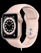 ساعت هوشمند اپل سری 6 (44) میلی متر
