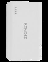 پاور بانک روموس مدل Solo 3 ظرفیت 6000 میلی آمپر ساعت