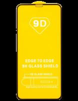 محافظ صفحهنمایش شیشهای فول چسب 9D مناسب برای گوشی شیائومی MI 11 LITE