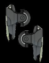 گیمپد پورودو مدل PD-P2MST-BK